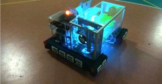 Spice Gears Team 5883: konstruktorzy robotów z kraśnickich szkół średnich