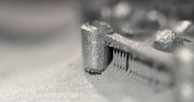 Zabezpieczony: Technologia spiekania materiałów proszkowych U-FAST