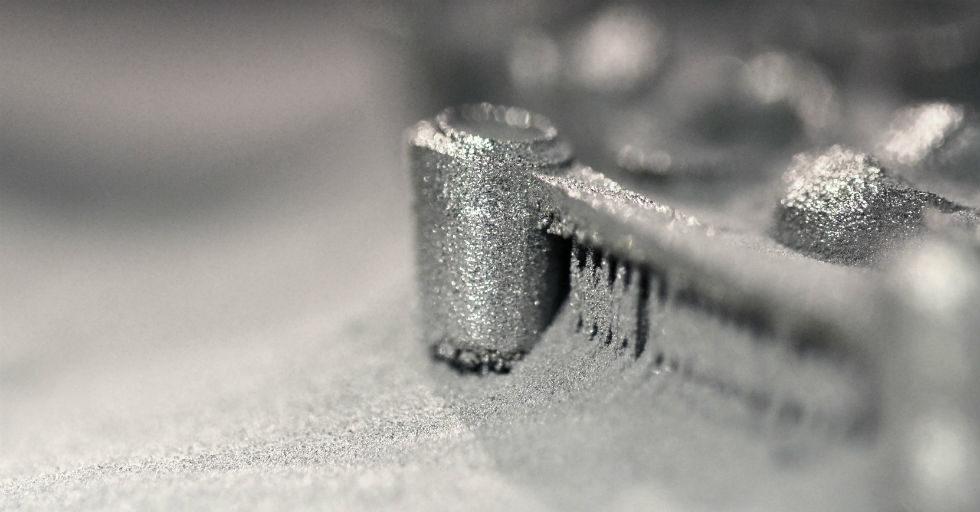 Technologia spiekania materiałów proszkowych U-FAST