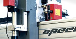 STIGAL Dynamic Speed HQ – najszybsza maszyna plazmowa