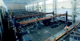 STRUMET wdroży system harmonogramowania i kontroli produkcji