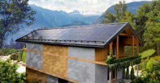 Dach solarny zamiast tradycyjnego? Czemu nie!