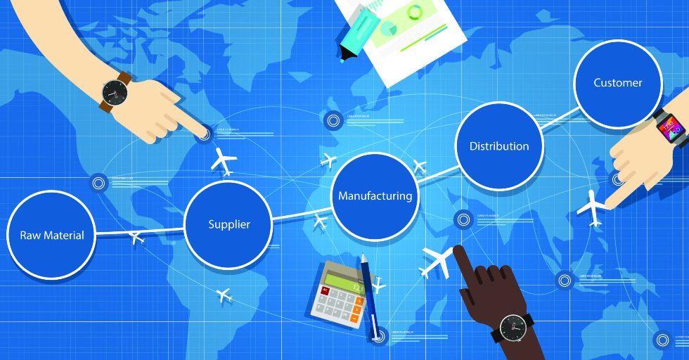 Badanie SAP i Oxford Economics: tak rosną firmy optymalizujące łańcuchy dostaw