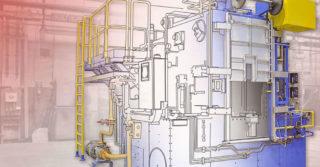 Seco/Warwick dostarczy piec komorowy przeznaczony do obróbki cieplnej i cieplno-chemicznej Kuźni Sułkowice