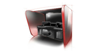 Litewscy maszyniści będą szkolić się na polskich symulatorach od Sim Factor