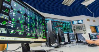 Elektrownia Łagisza wdrożyła inteligentny system do przewidywania awarii