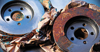 ARMOR Protective Packaging dla branży motoryzacyjnej, lotniczej, metalowej