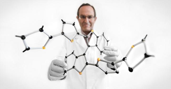 BASF: 500 mln euro na inwestycje w superchłonne polimery