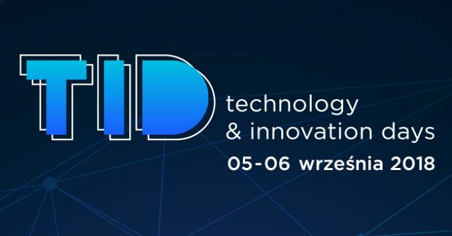 Technology & Innovation Days