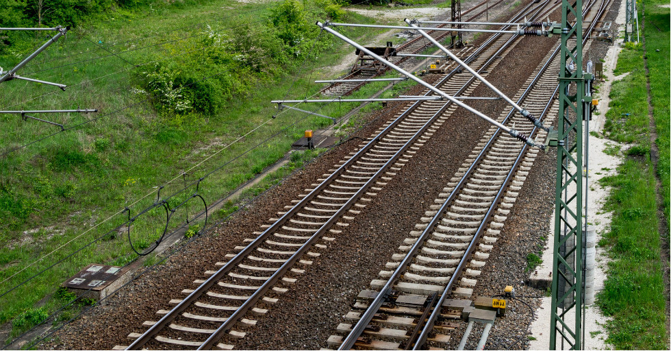 SKANSKA rewitalizuje linię Tychy – Łaziska Średnie