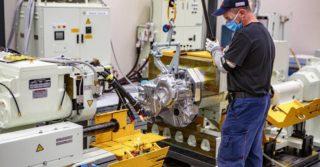 Toyota uruchomiła w Polsce dział testów i oceny napędów hybrydowych