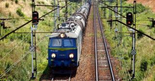 PKP PLK modernizuje trasę z Łowicza do Skierniewic