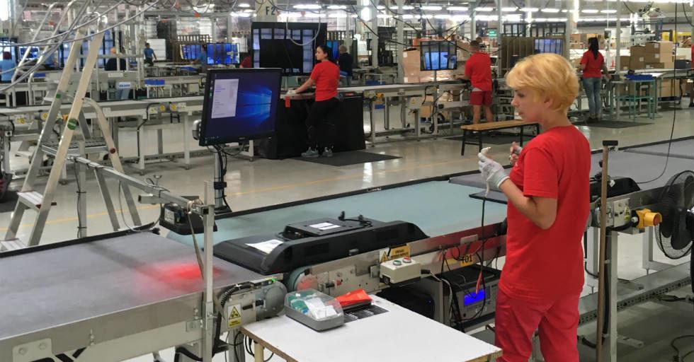 Outsourcing procesów produkcyjnych – rozwiązanie wspierające innowacyjność przedsiębiorstw czy remedium na brak pracowników?