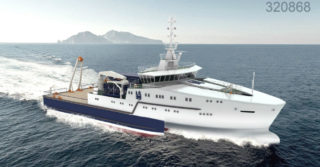 Trimor: projekt Instytutu Morskiego w Gdańsku dla przemysłu offshore. Czy uda się zrealizować?