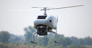 UAVS Poland – Lot bezzałogowym śmigłowcem po sukces