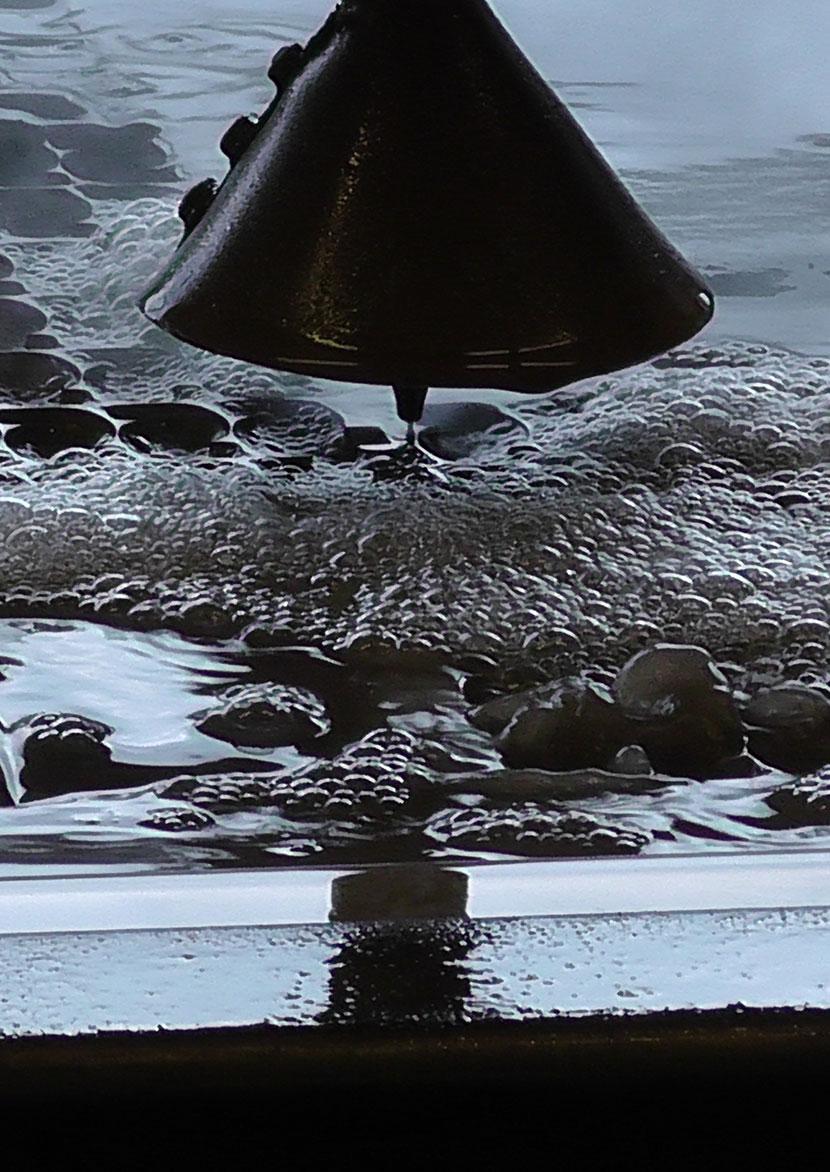 Uni-kat: wycinarki abrazyjne StreamerGT