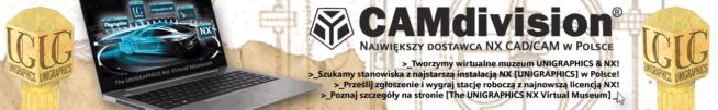 unigraphics camdivision