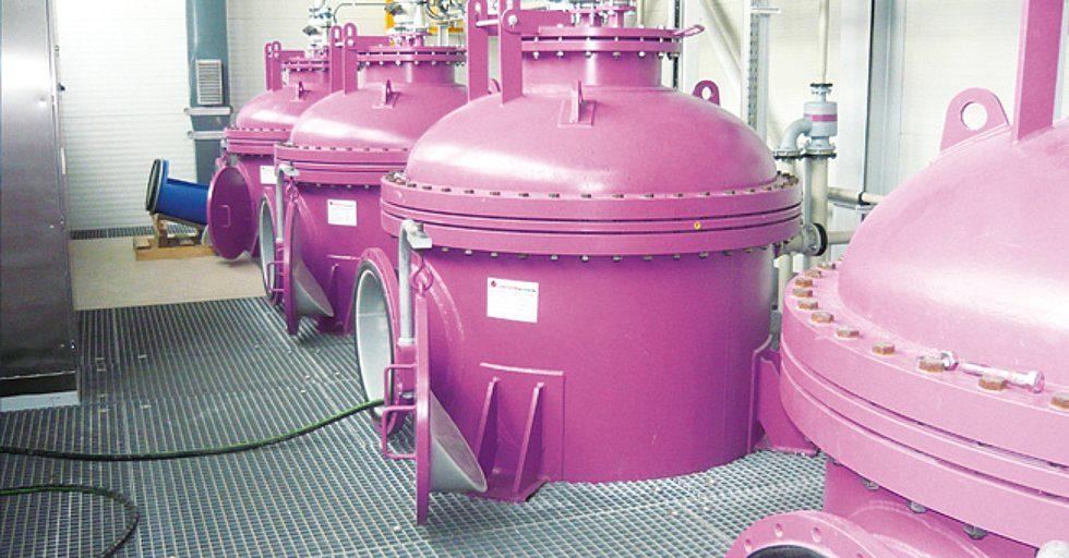 Zaawansowane wykładziny i uszczelnienia przemysłowe: rodzaje, zastosowanie i montaż