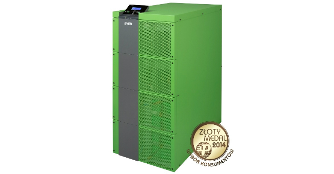 UPS EVER POWERLINE GREEN 33 Produktem Roku 2014