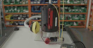 VentilAid: polski respirator open source, który każdy może wykonać lokalnie