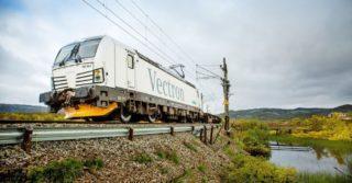 CARGOUNIT zamawia do 30 wielosystemowych lokomotyw Vectron MS