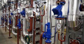 Veolia uruchomiła instalację, która łączy kogenerację i odzysk ciepła ze ścieków