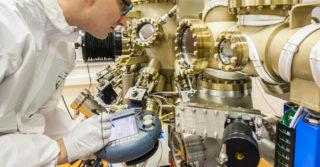 Vigo System mocno pracuje nad produkcją materiałów półprzewodnikowych
