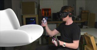 Gravity Sketch: projektuj w zupełnie nowy sposób wykorzystując VR