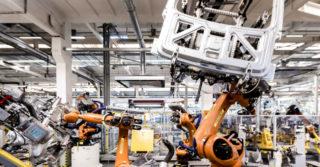 Poznańska fabryka Volkswagena obchodzi 25 lat działalności