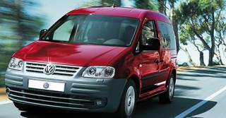 O rynku samochodowym w Polsce i na świecie / wywiad z prezesem zarządu VW Poznań