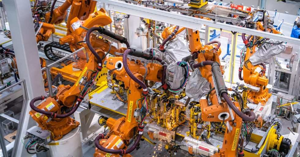 Rozbudowa poznańskiego zakładu Volkswagena prawie na finiszu