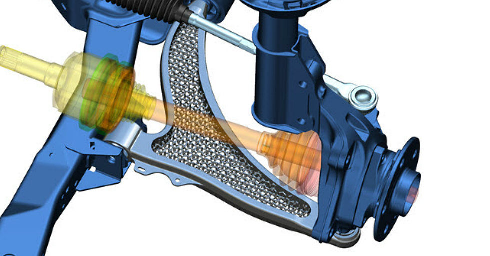 Budowanie maszyn przemysłowych do indywidualnych zastosowań