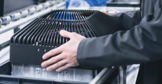 Druk 3D i nowoczesne ładowanie pojazdów elektrycznych