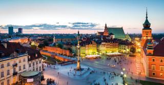 Co wybudują w Warszawie?