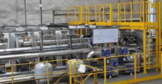 ZG Brzeszcze wykorzystuje metan do wytworzenia energii elektrycznej i ciepła