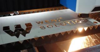Legnicki Eckert wyposaża DELA GmbH w 5 maszyn do cięcia stali