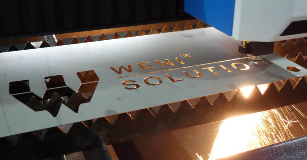 Lasery światłowodowe WENI SOLUTION – zakup – koszty – serwis