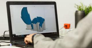 Jak druk 3D wpływa na tworzenie gry komputerowej?