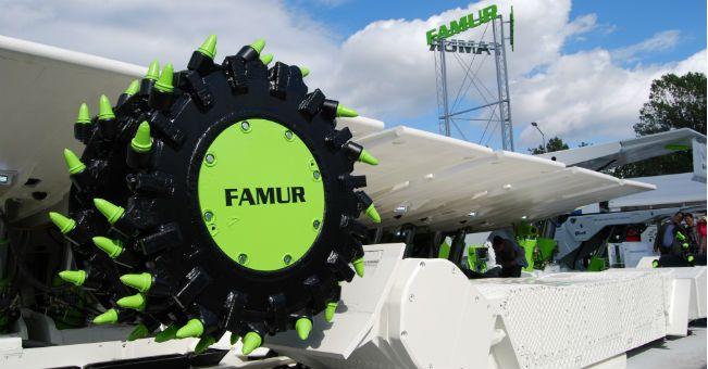 FAMUR łączy się ze spółką Elgór + Zamet