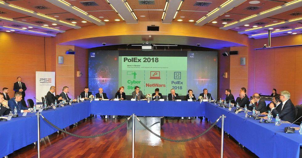 Polscy specjaliści od cyberbezpieczeństwa energetycznego w światowej czołówce