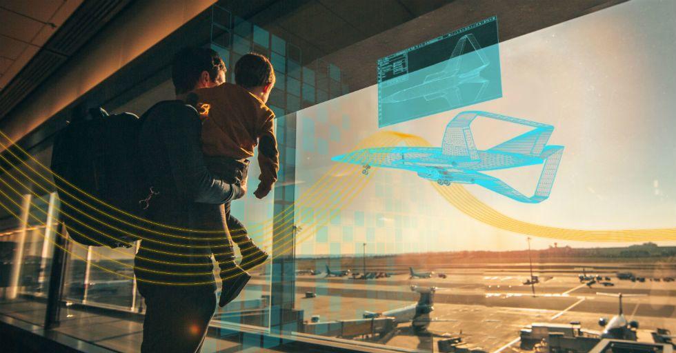 Boeing rozszerza zakres współpracy z należącą do grupy Siemens spółką Mentor Graphics