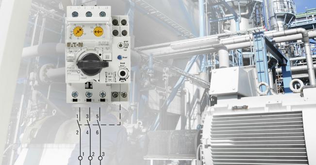 Nowy moduł przekaźnika przeciążeniowego dla serii PKE od Eaton
