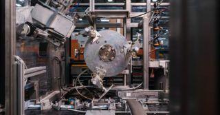 Usprawnianie linii produkcyjnych dzięki zastosowaniu druku 3D