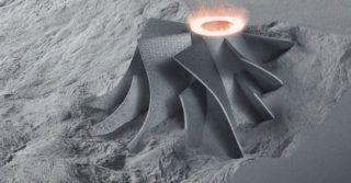 Technologia druku 3D w lotnictwie