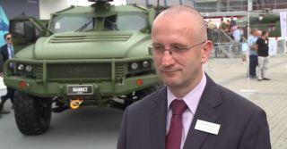 Wielozadaniowy pojazd opancerzony Hawkei. Czy będzie produkcja w Polsce?