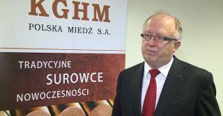 KGHM otwiera polskim firmom drzwi do inwestycji w Chile