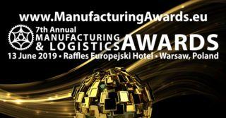 CEE Manufacturing & Logistics Awards