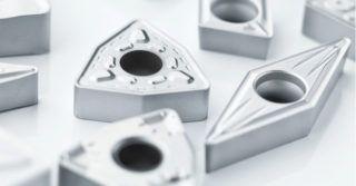 Seco Tools: nowy gatunek TP3501 w technologii Duratomic