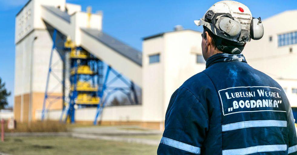 """Zaawansowana analityka danych wspomoże efektywność operacji wydobywczych w Lubelski Węgiel """"Bogdanka"""""""