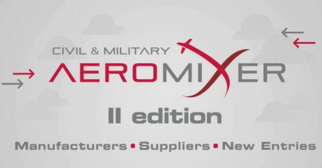 Civil and Military Aeromixer 2020